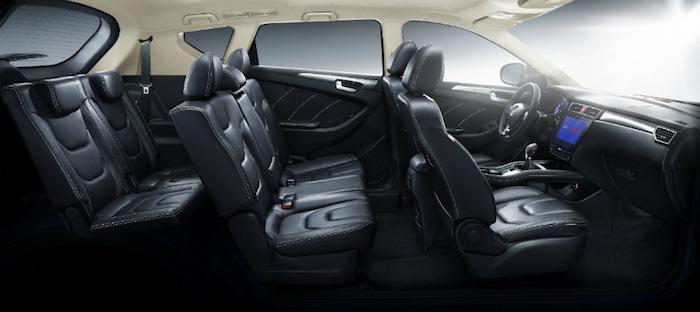 edit dfm 580 interior