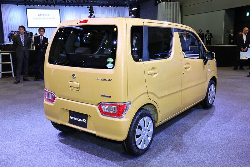 suzuki wagonr smile – model speczialno dlya zhenshhin