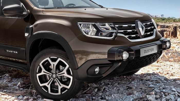 renault duster iconic 2020 lancamento