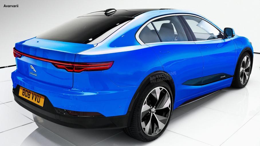 jaguar gotovit konkurenta model 3 1