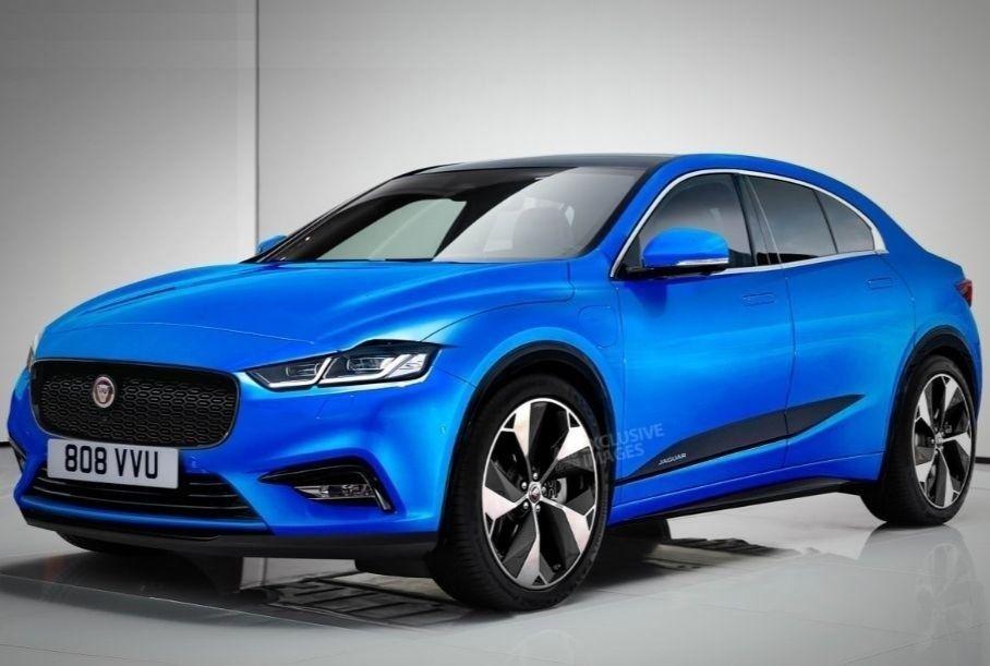 jaguar gotovit konkurenta model 3