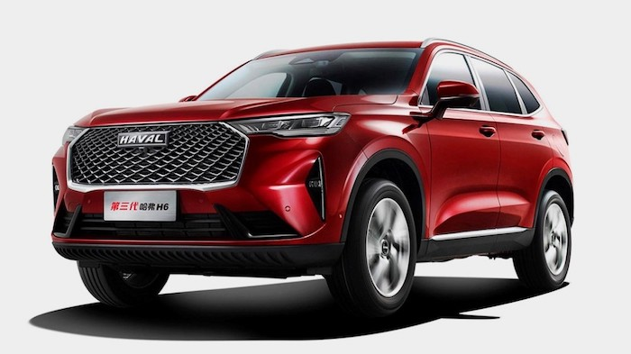 haval h6 new 14 1000