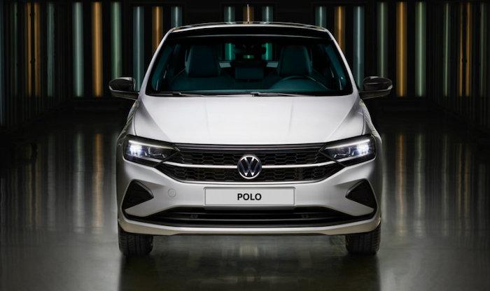 Новый Volkswagen Polo получит спорт-версию в России