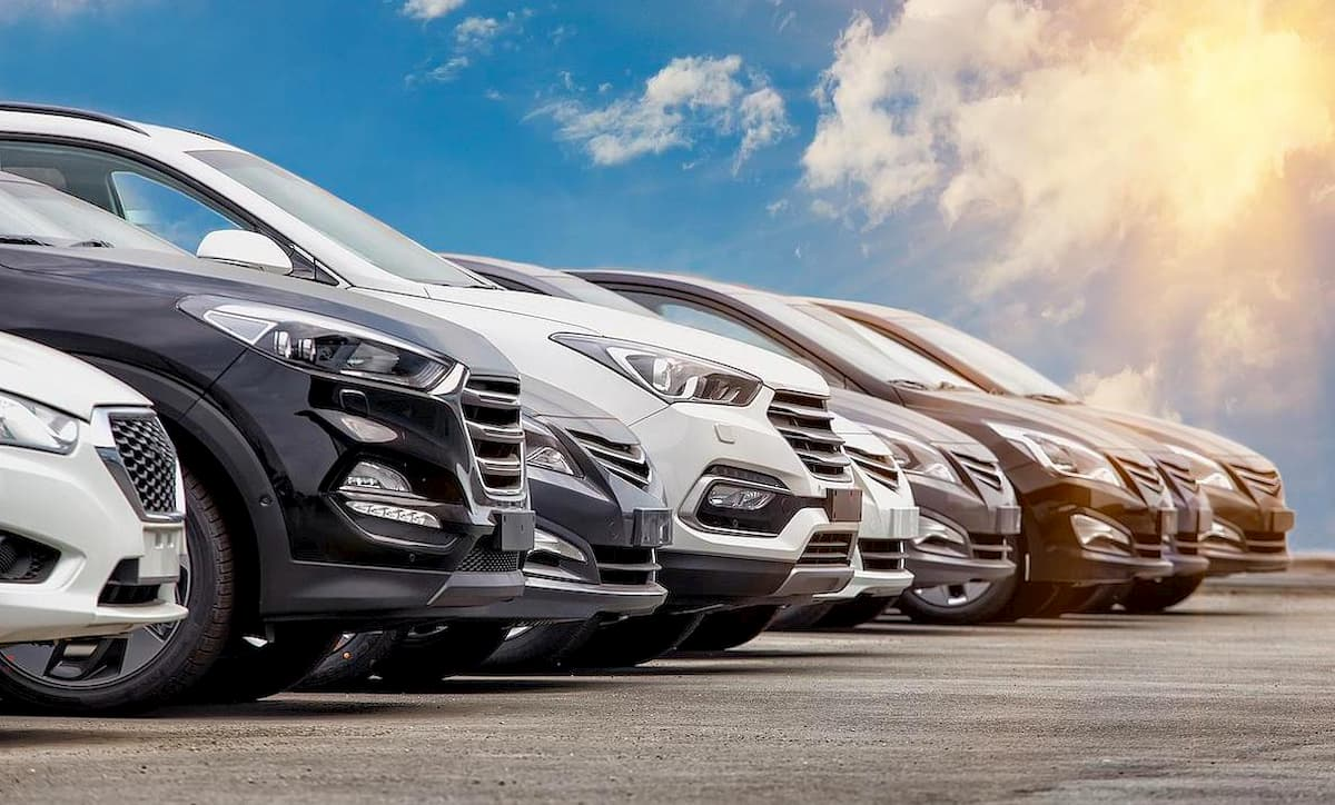 cars parked shutterstock 1