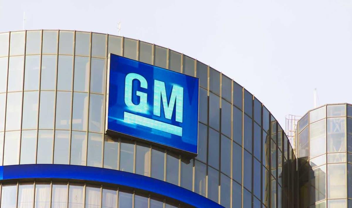 general motors headquarters renaissance center downtown detroit 1