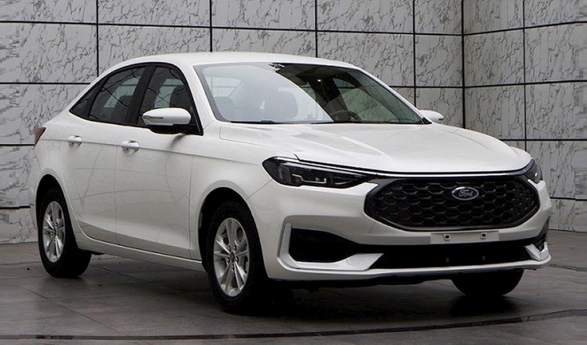 new ford escort 1 pre 1