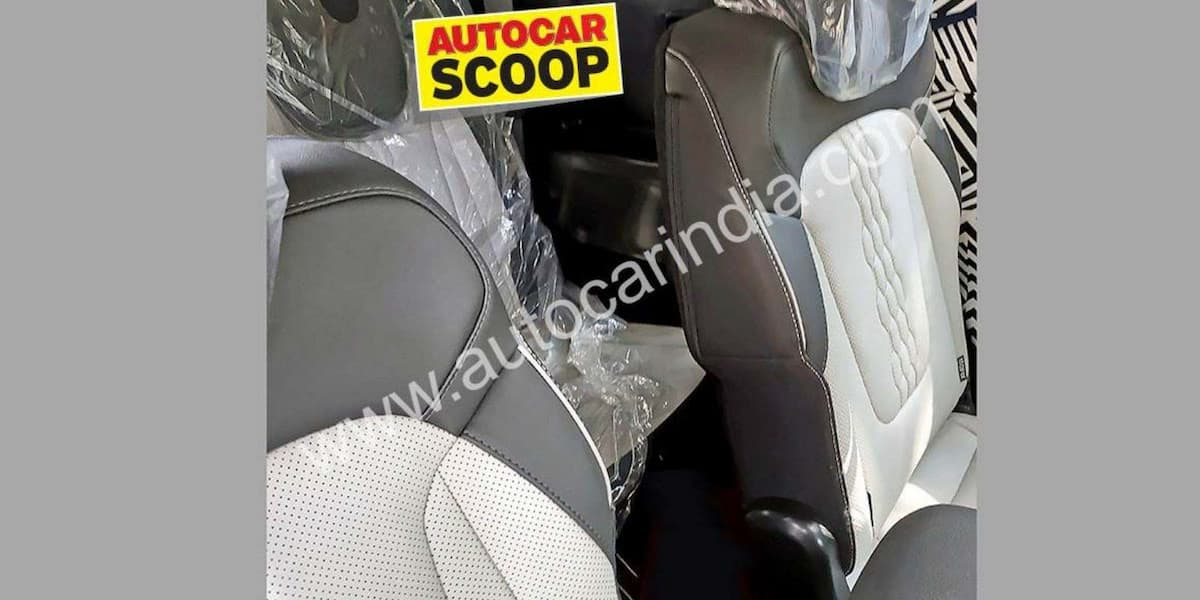 Hyundai Alcazar Interior 3 1