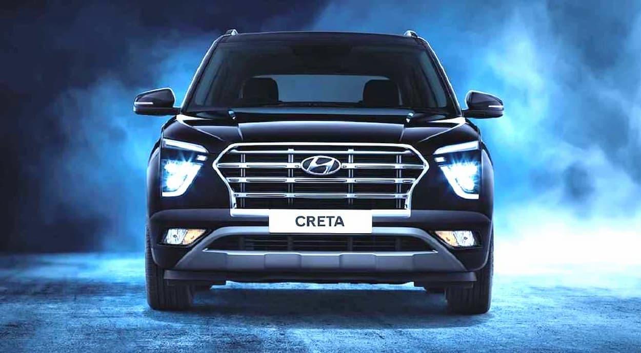 New Hyundai Creta Details 1