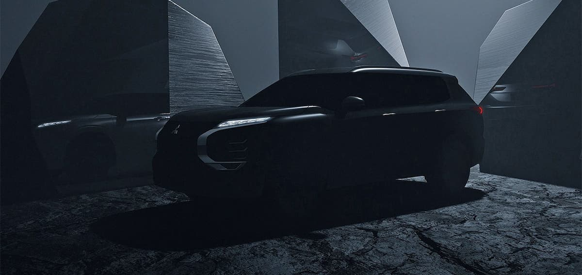 mitsubishi outlander 2021 production start 01 1