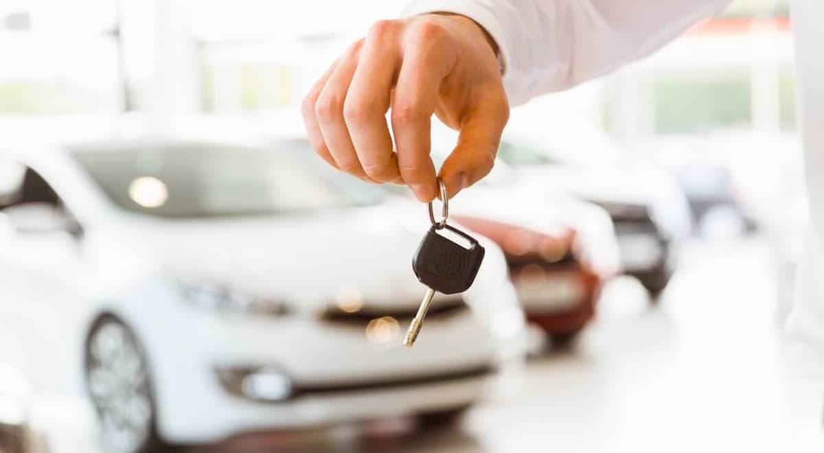 used car dealers dealership keys 1