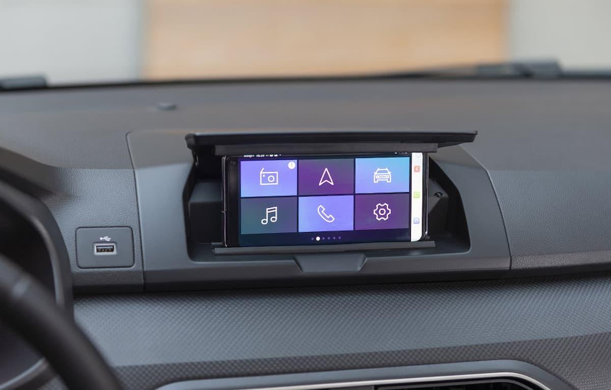 2021 Dacia Media Control system 1 d 850 1