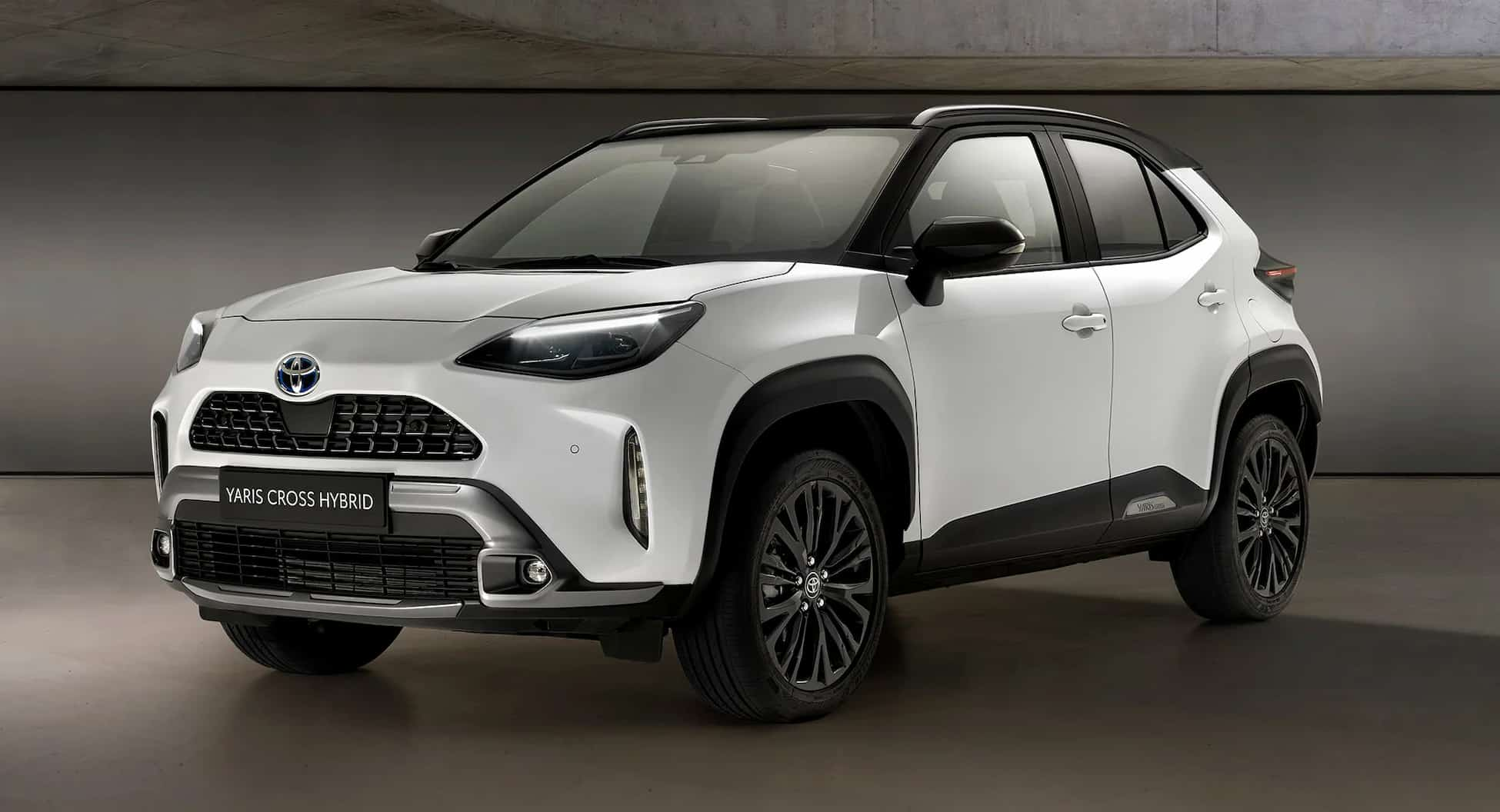 Toyota Yaris Cross Adventure 2 1