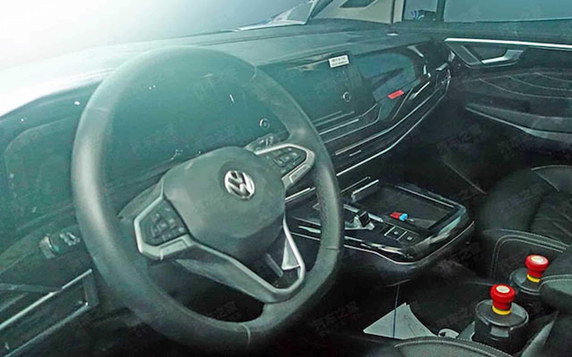Volkswagen SMV 124541 1