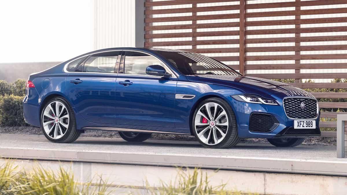 jaguar xf1 1