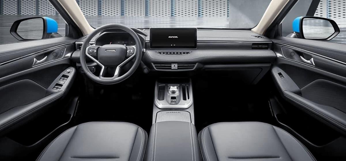haval jolion 2021 announcement interior s