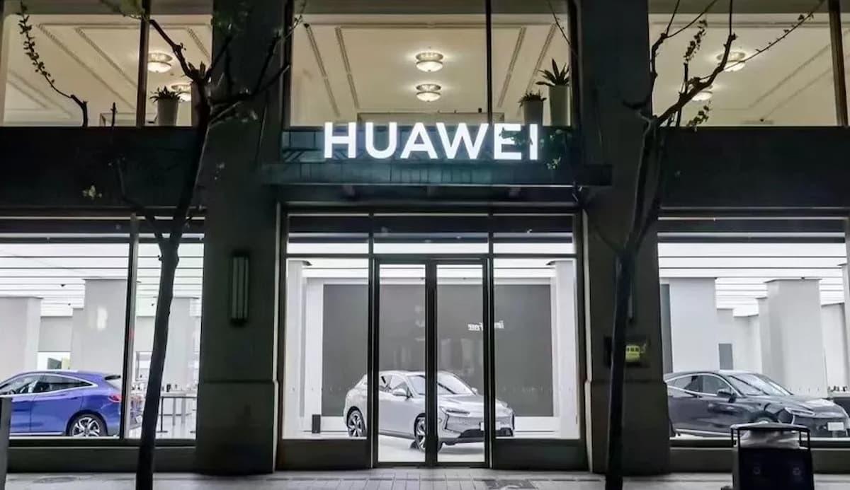 huawei sf5 4