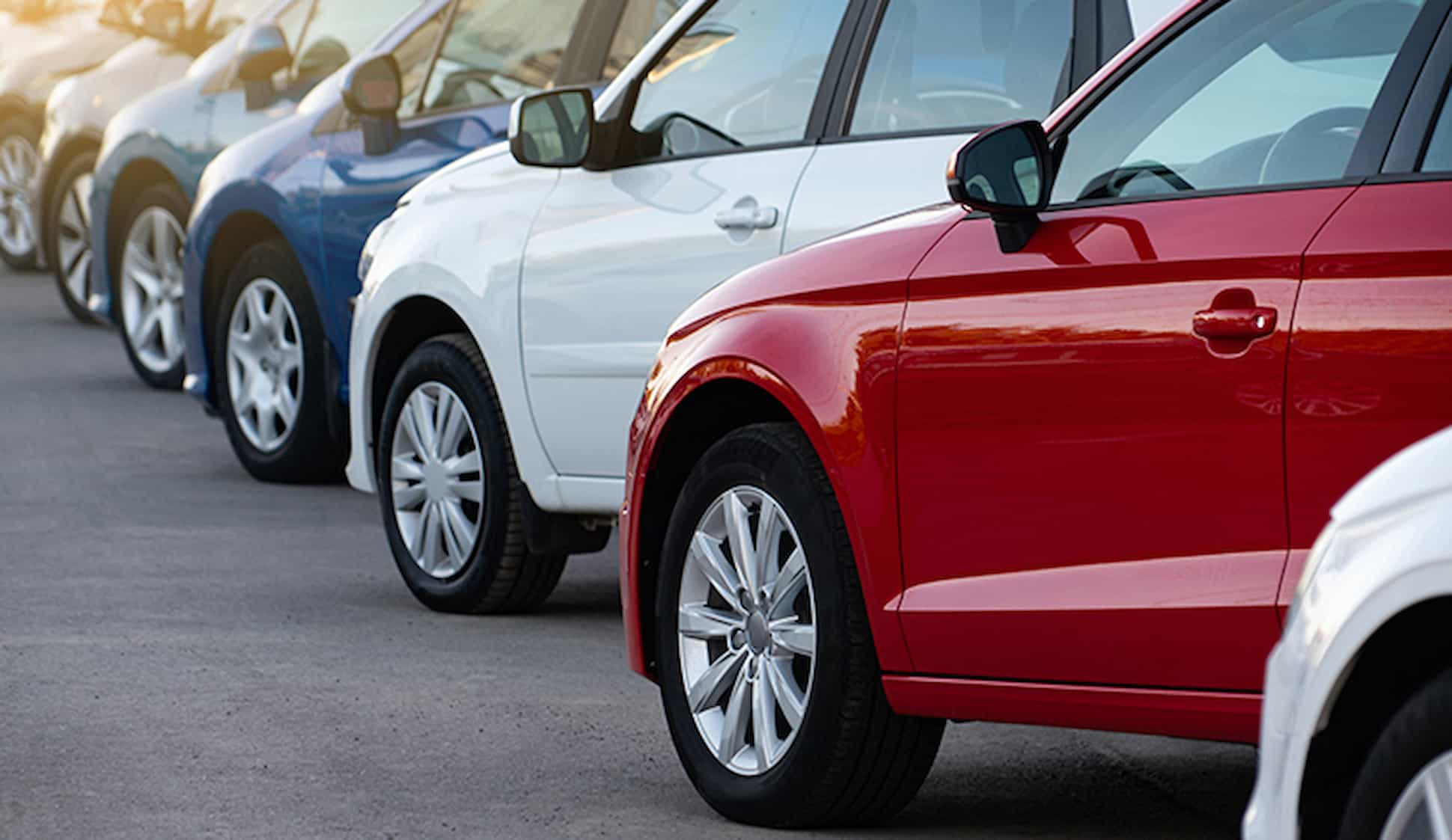 used cars stock 1