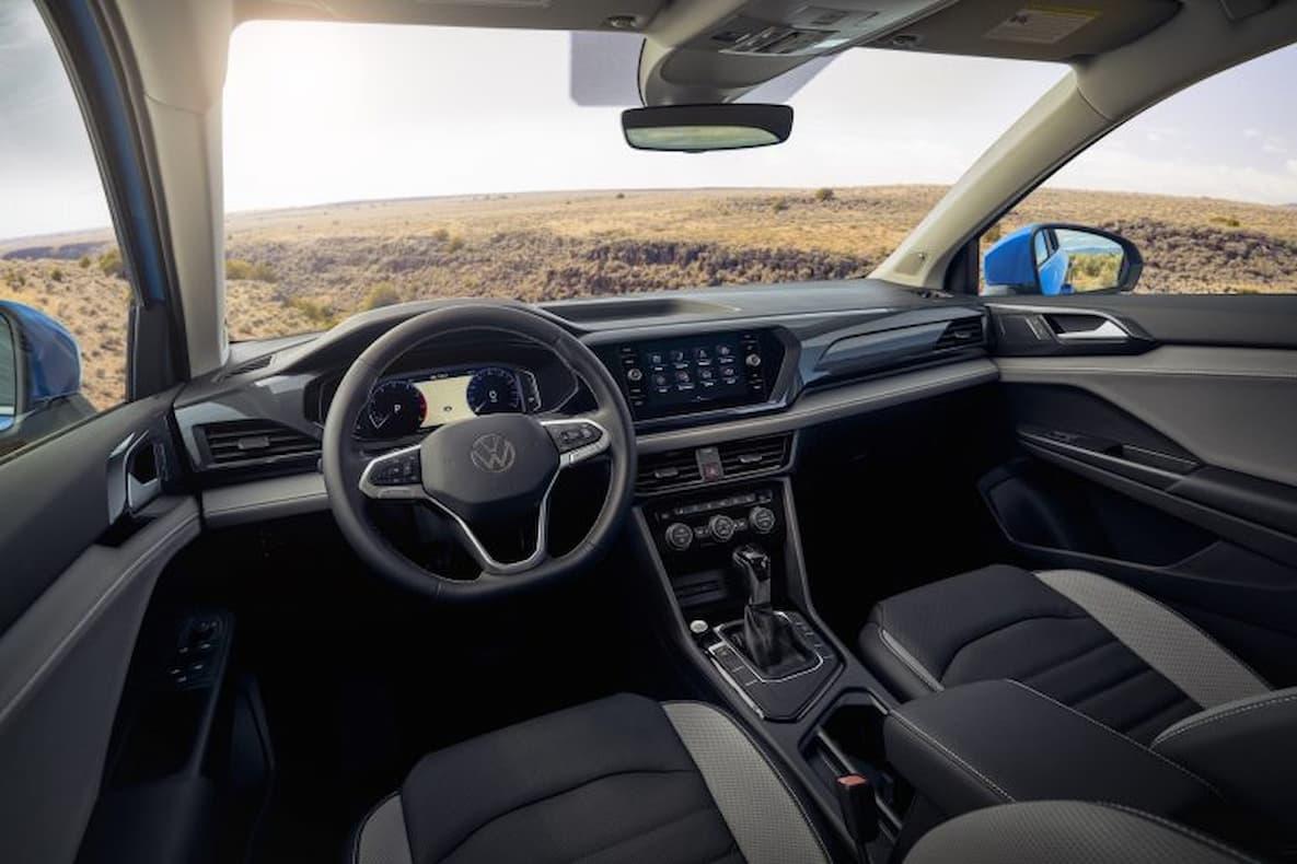 2022 Volkswagen Taos 17 768x512 1