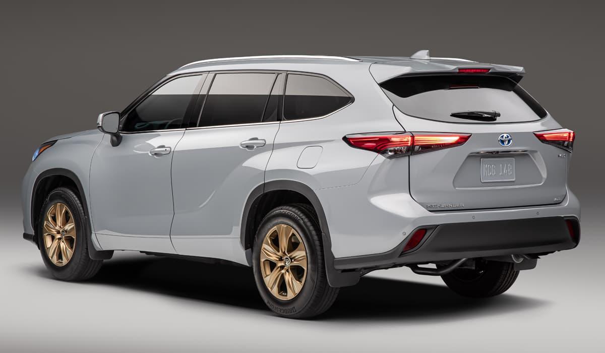 Toyota Highlander Bronze2