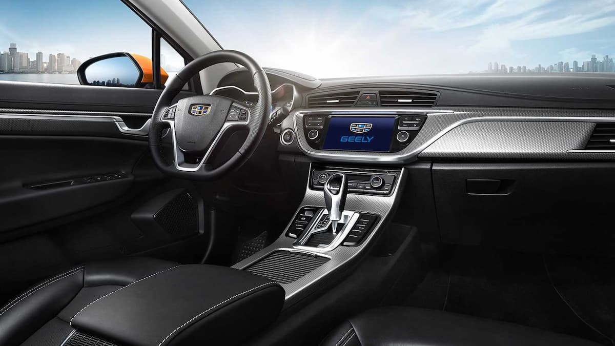geely emgrand gs for russia