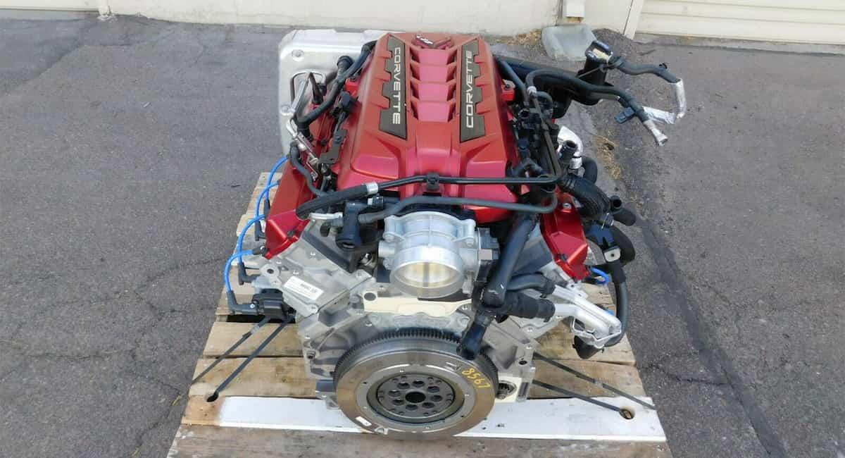 C8 Corvette 3b