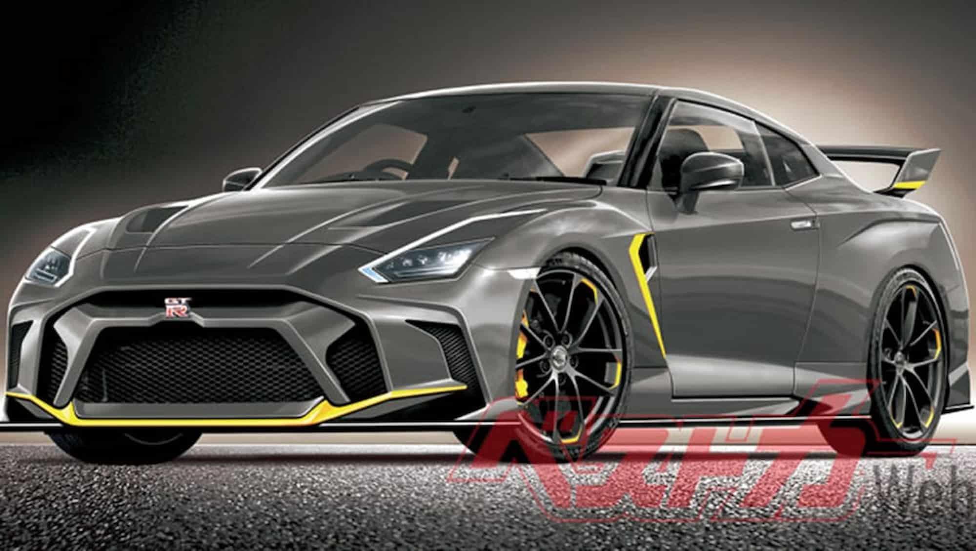 2022 Nissan GT R Final coupe grey Best Car Web 1001x565 1