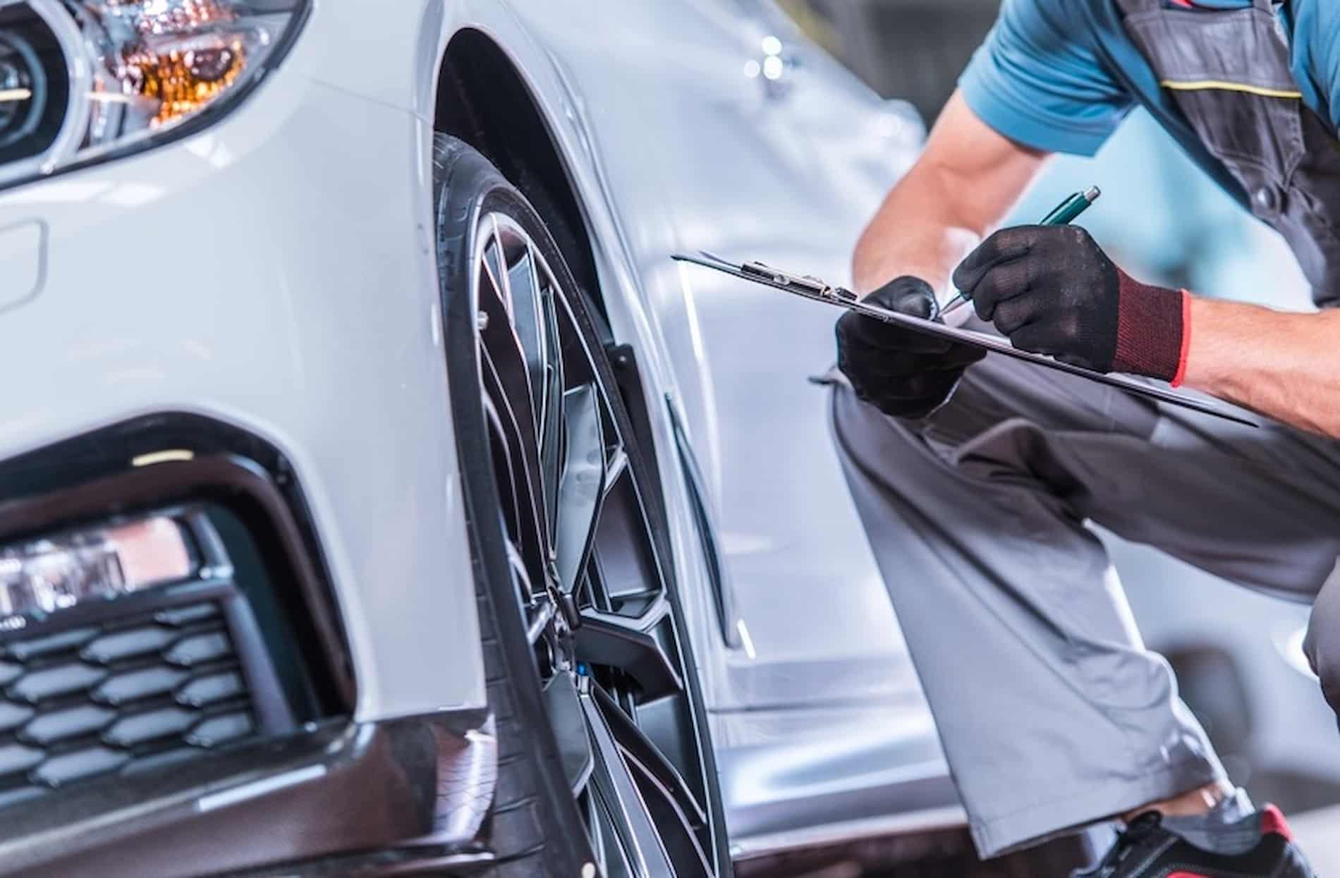 california car inspection