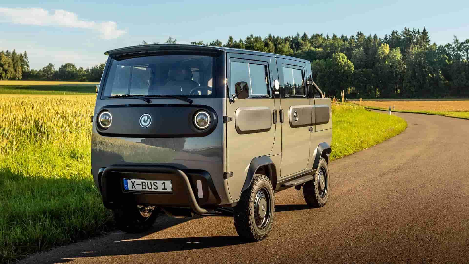 electric brands xbus 2022 standaufnahme 2