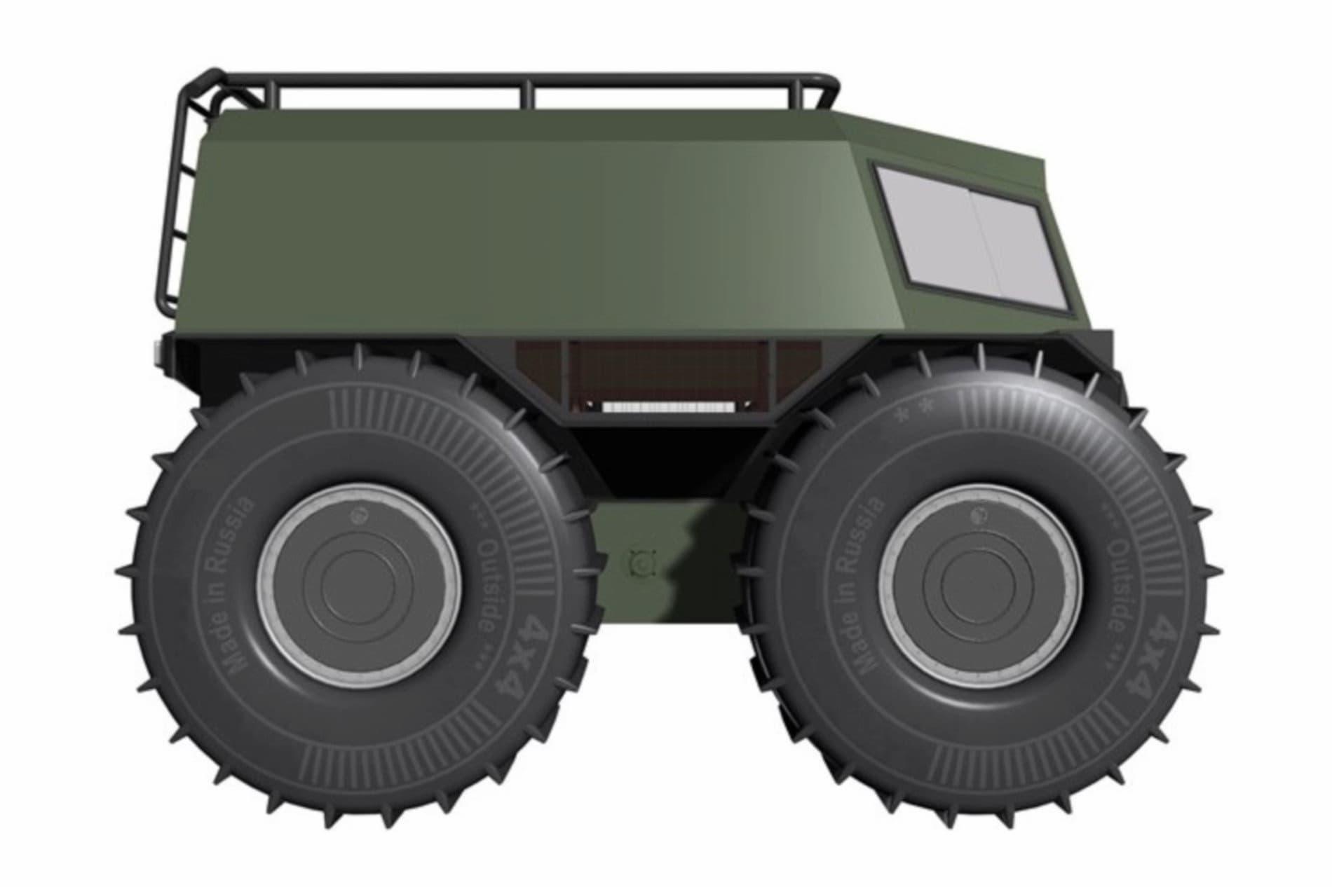 sherp 002 d 850