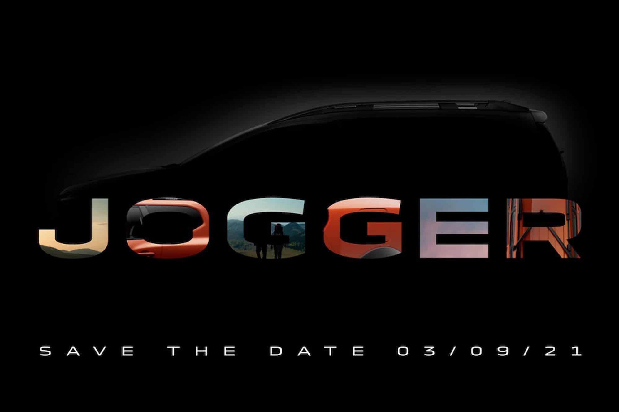 2021 Dacia Jogger1 d 850