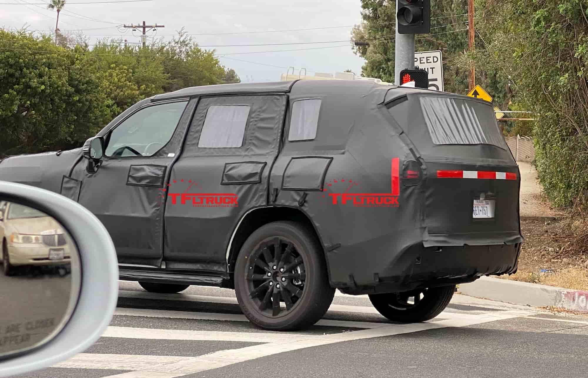 2022 lexus lx toyota sequoia wheels