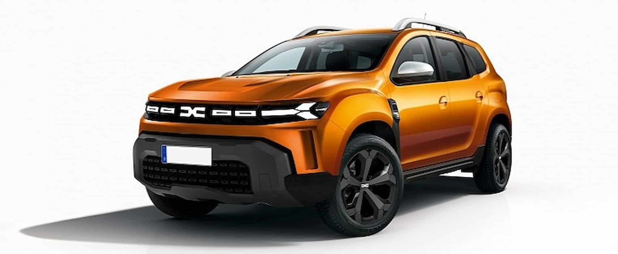 2024 dacia duster rendered with bigster concept design influences 163835 7