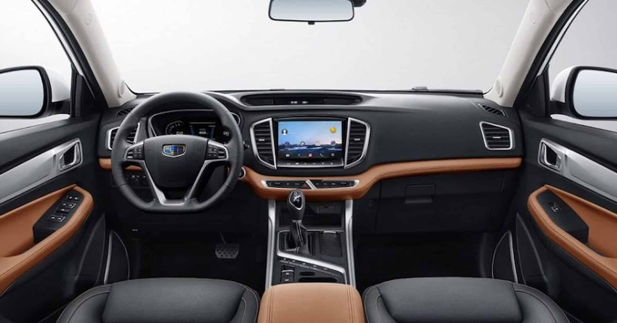 geely emgrand x7 foto 3