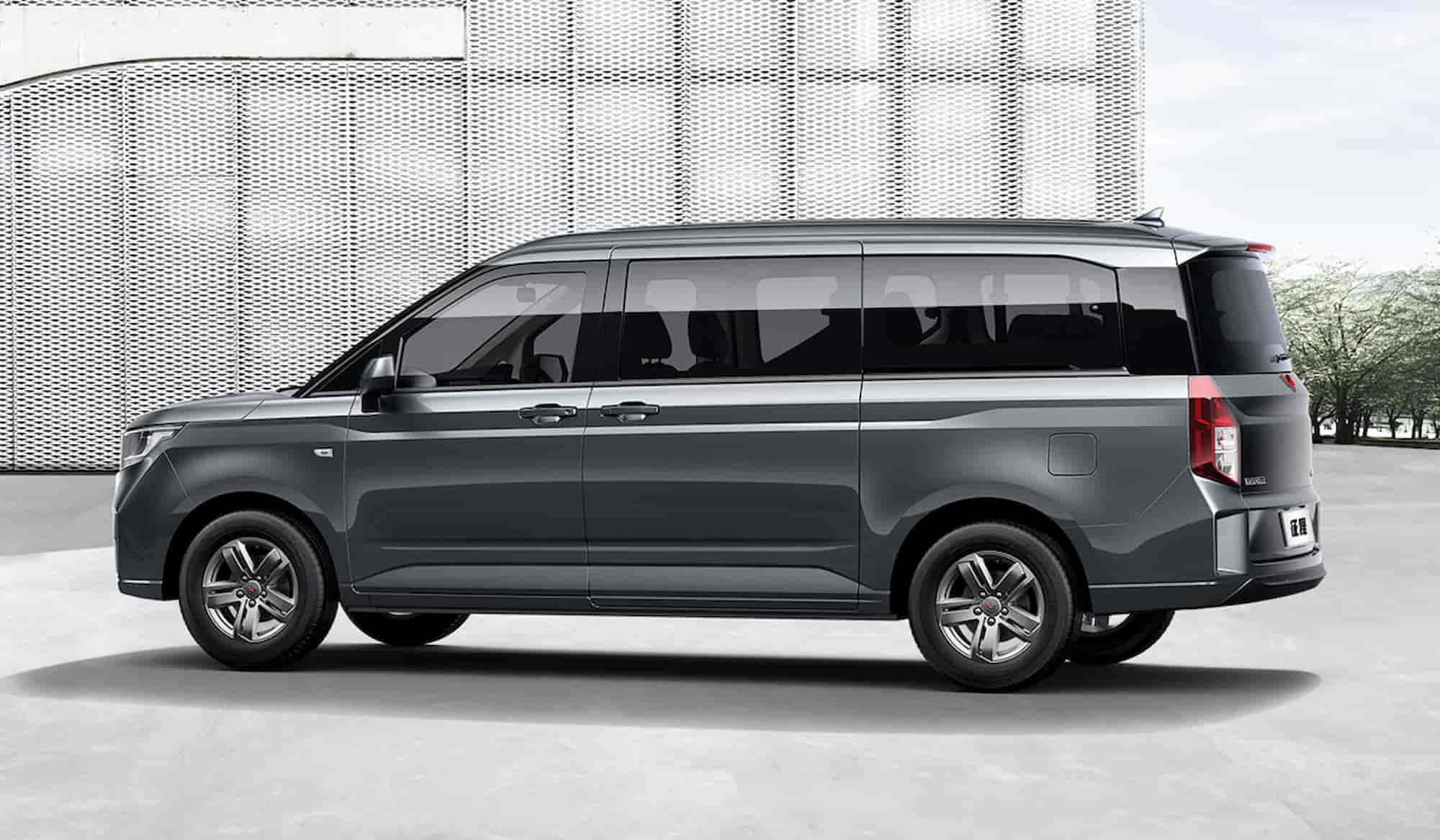 wuling journey2
