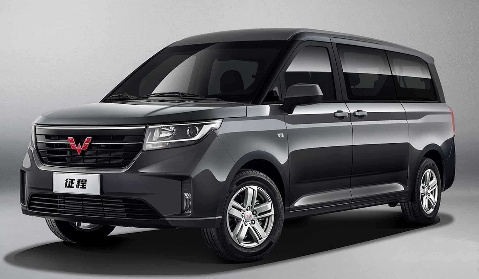 wuling journey8