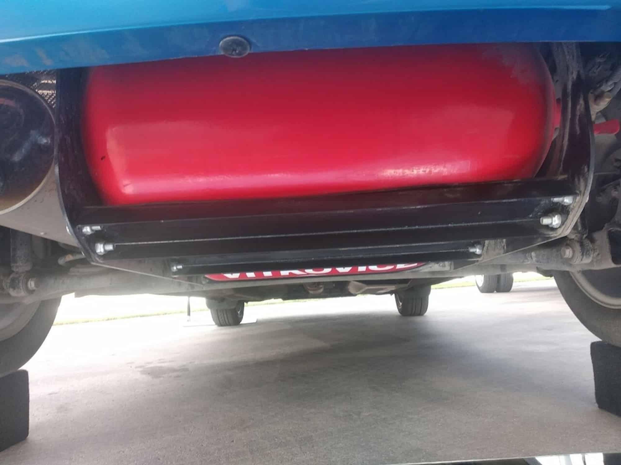 Lada Largus CNG fl3