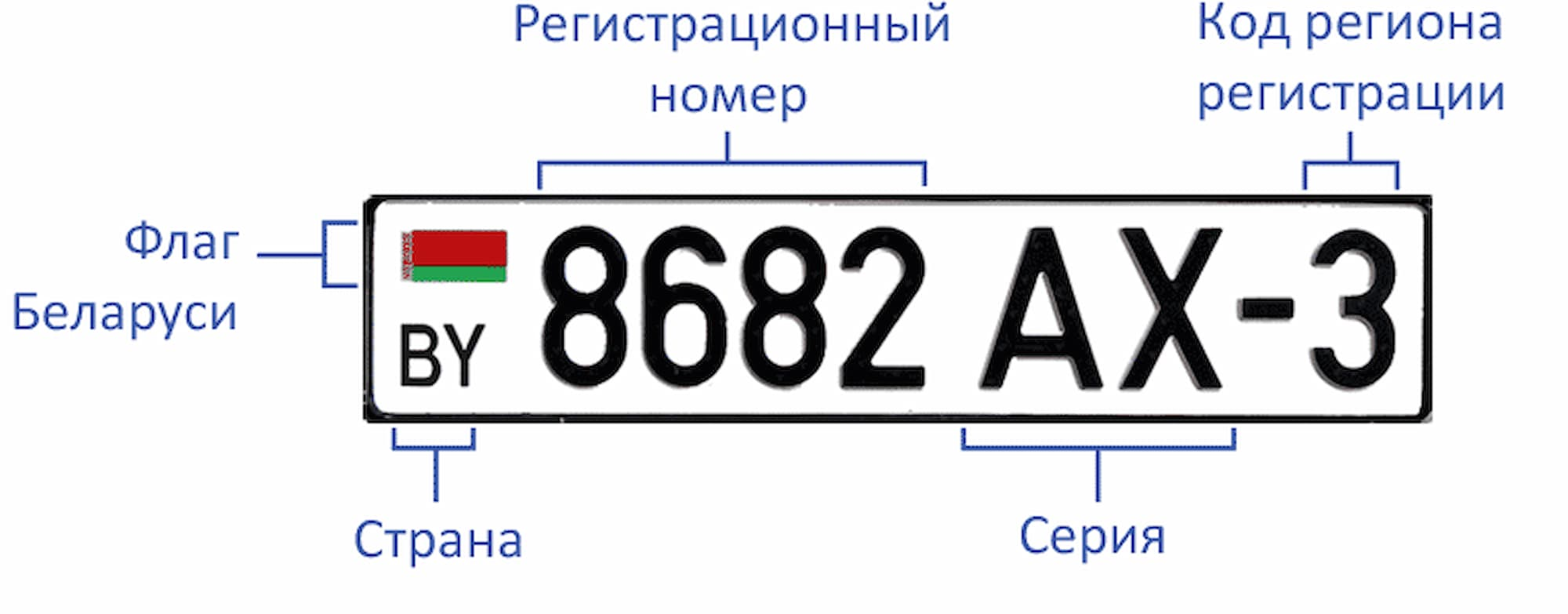 avto nomer belarus