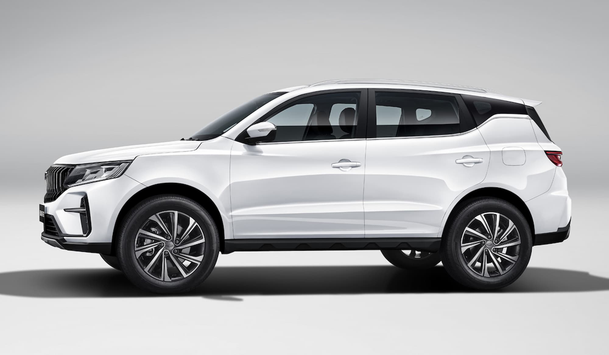 geely vision x6 pro5