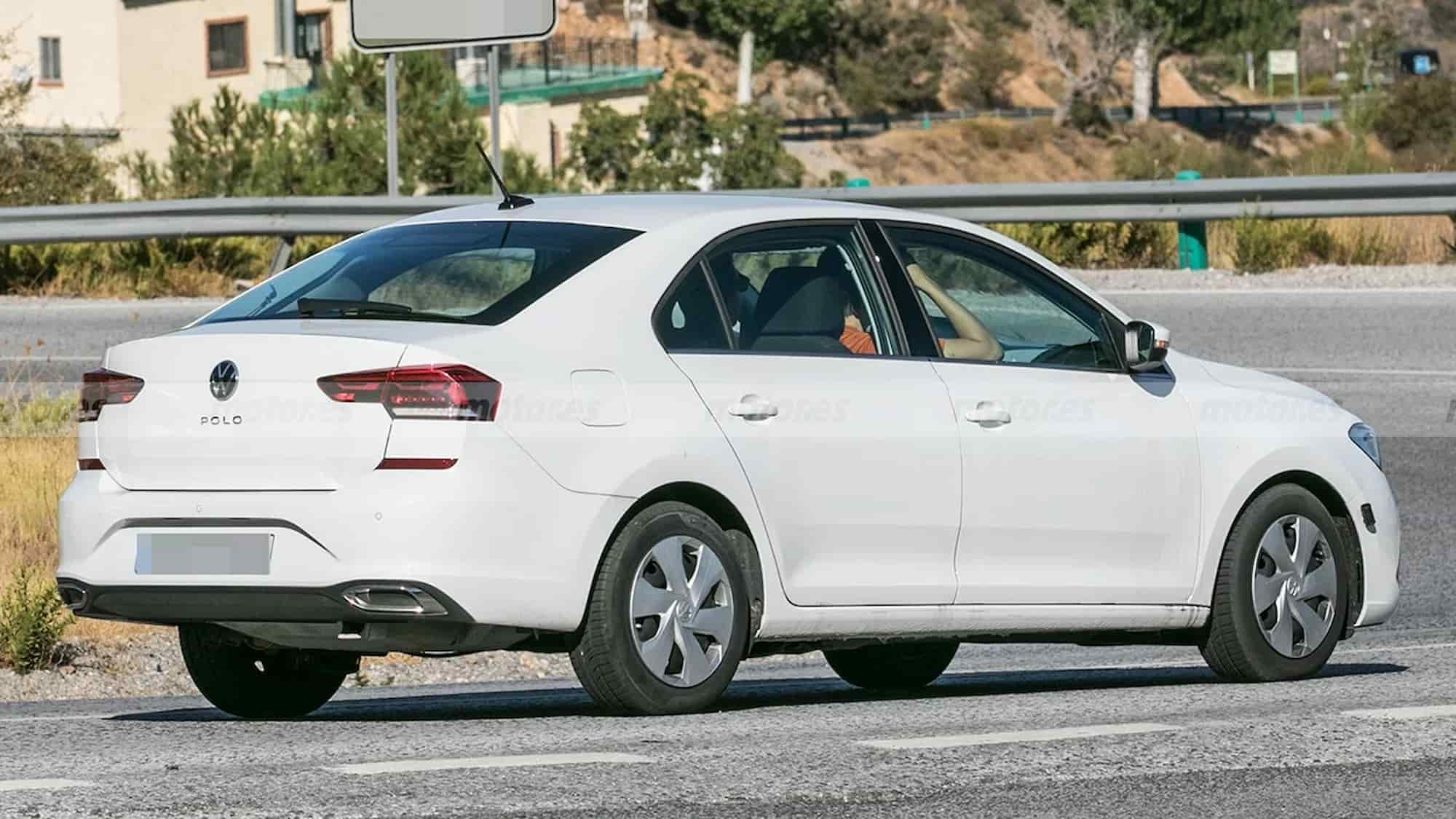 volkswagen polo sedan 2022 fotos espia 202181352 1632299816 16