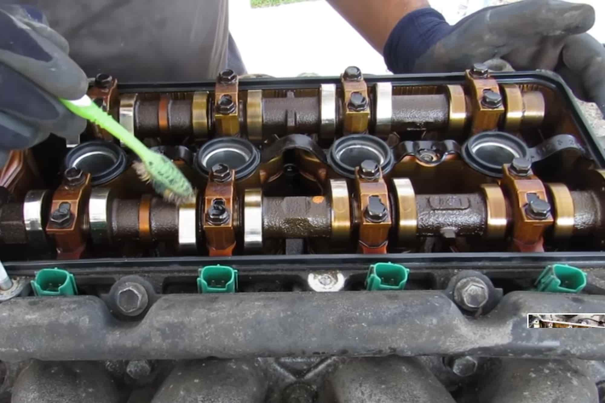 Toyota Engine Y d 850